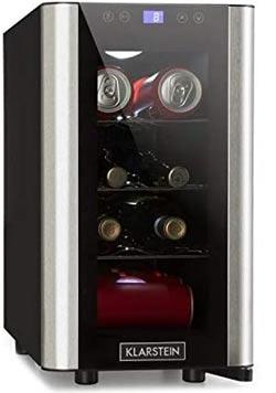 nevera vino pequeña #vino #cava #vinoteca
